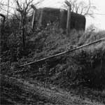 Pillbox on the Moselle River